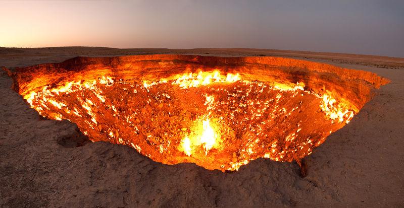 Descubren el infierno fotos 56